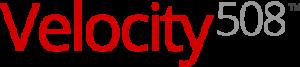 velocity508 logo