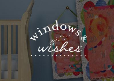 Windows & Wishes